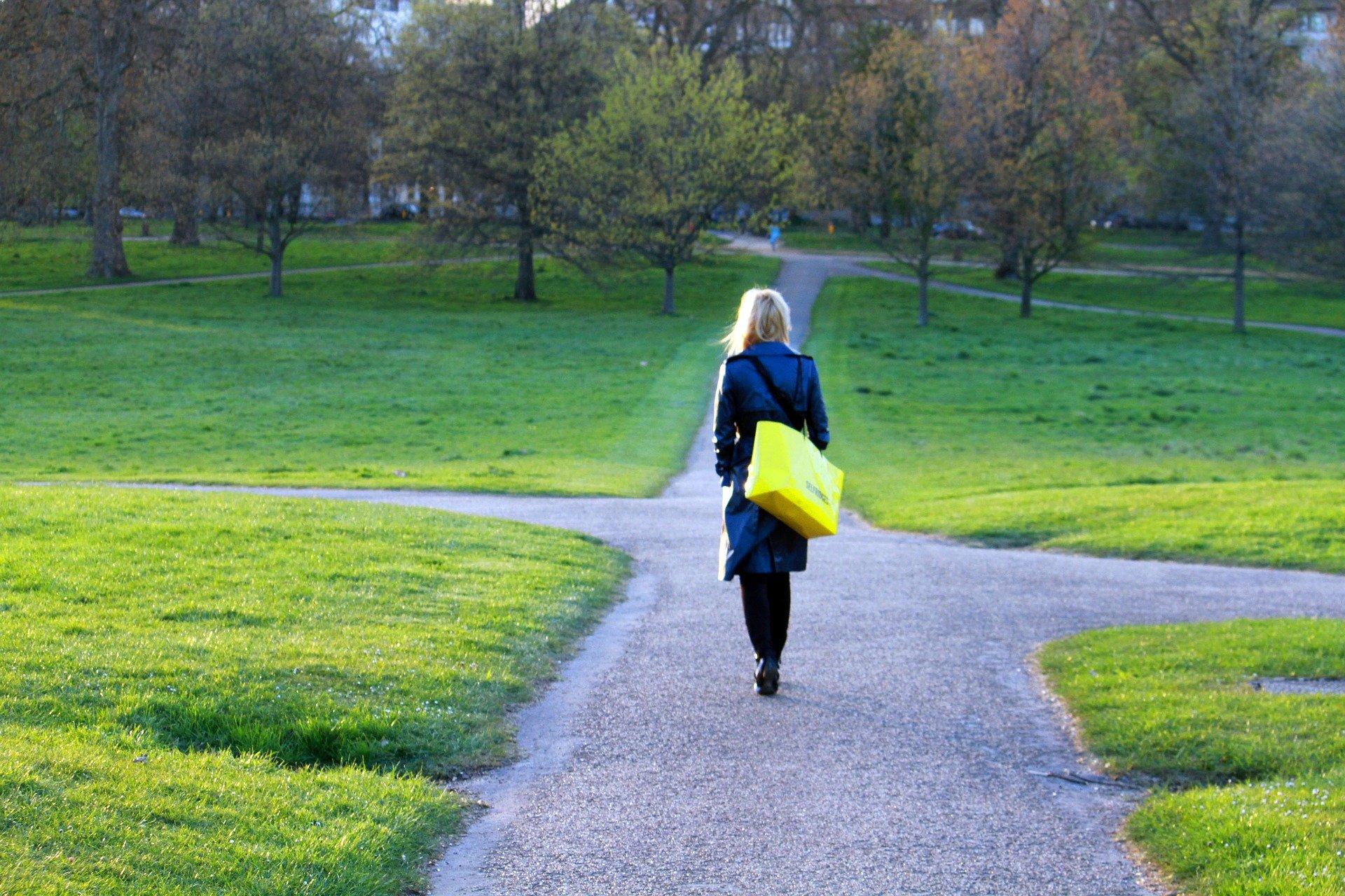 La ambivalencia ante el deseo de maternidad